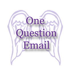 One Question Email